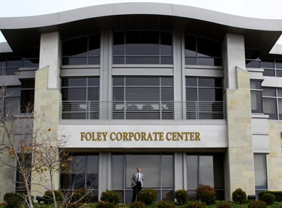 Tim Foley Corporation